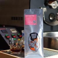 Flores Bajawa Ngada 200gr Karma Takes Over - Coffee Beans
