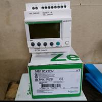 zelio smart relay sr2b121fu plc mini Schneider