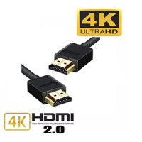 Samsung kabel HDMI 4k 1080p 3d full uhd ultra hd male to male tv xbox