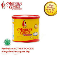 margarin mother choice