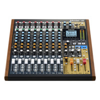 Tascam Model 12 - Multitrack Recording Controller Interface and Mixer