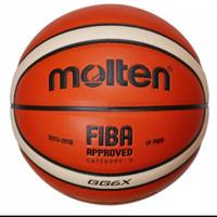 Bola basket molten GG6X IMPORT.