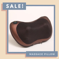 bantal pijat speeds pillow massager