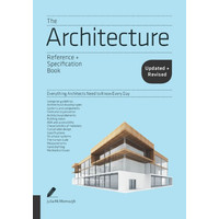 Julia McMorrough - The Architecture Reference & Specification