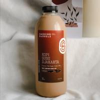 Kopi Susu Djakarta (Signature Coffee) - Es Kopi Susu 1 liter