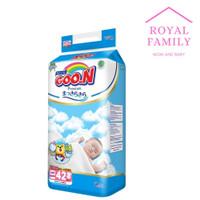 GOON Premium Tape New Born Popok Perekat NB 42
