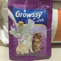 growssy susu kucing