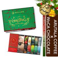 Paket Lengkap Natal - Full Christmas Package - Kopi dan Cokelat