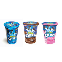 Oreo Mini Cup - Vanila