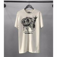 ErooDistro Kaos Minion Distro T-shirt Baju Distro Pria CottonCombed30s