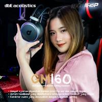 DBE ACOUSTICS GM160 Multiplatform 3.5mm - Gaming Headset