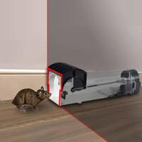 Jebakan Perangkap Tikus Mouse Trap Cage Huntermoon