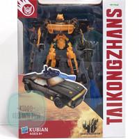Taikongzans Kubian - Robot Transformers Bumblebee - HHS