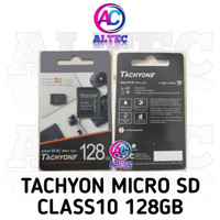 Memory Card micro SD 128GB Original Class10 4KUltraHd TACHYON