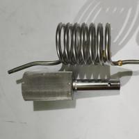Spiral dan Burner Mesin Mini Fogging/TASCO SP 2000/KRISBOW/SPARE PART