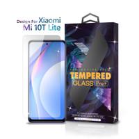 Tempered Glass Xiaomi Mi 10T Lite Clear Transparan - Premium Glass Pro