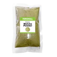 MATCHA POWDER 100 GR MURNI PREMIUM, GREEN TEA