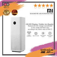 Xiaomi Mi Air Purifier PRO with OLED Filter Udara