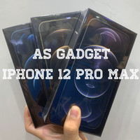 Apple IPhone 12 Pro Max 128 GB New Original 128GB
