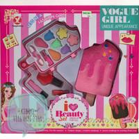 Mainan make up anak 2 susun ice cream - mainan merias untuk anak - WHS
