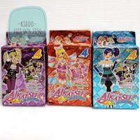 Kartu aikatsu - trading card game original - WNS