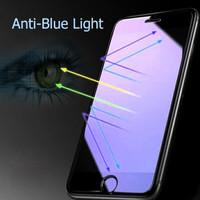 tempered glass tg blue light full cover oppo F7