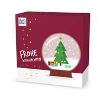 Ritter Sport Chocolate Christmas Mix Frohe Weihnachten 187g