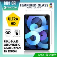 Original Mocolo Tempered Glass iPad Air 4 10.9 Anti Gores Screen Guard