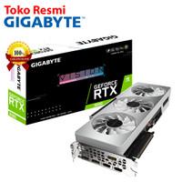 GIGABYTE VGA GV-N3090VISION OC-24G