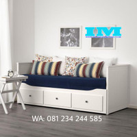 sofabed minimalis - sofa bed - daybed - bale bale
