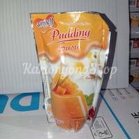 Puding Pudding Susu Nutrijell Rasa Mangga satuan