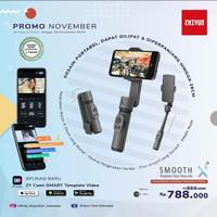 Zhiyun Smooth X Smartphone Gimbal Stabilizer - Zhiyun SMOOTH X