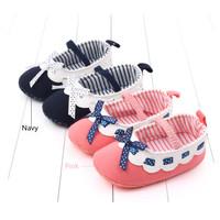 Sandal Bayi Cewek / Sandal Prewalkers Anak Imut