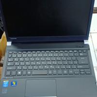 LAPTOP TOSHIBA 14 INCH R 734 VRO CORE I5 RAM 4 HDD 1TB WIN 10