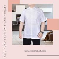 Baju Muslim Koko Preview Intang Yunasz Terbaru