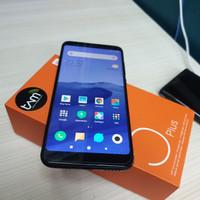 second Xiaomi Redmi 5 Plus 4/64GB fullset mulus