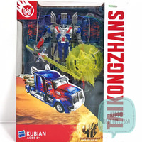 Taikongzans Kubian - Robot Transformers optimus prime - HHS