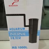 Pompa Internal filter aquarium ROSSTON RS 1000L
