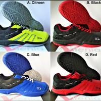Sepatu Badminton HiQua G-One (Generation One)