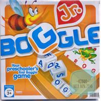 mainan edukasi boggle game - menyusun kata - spelling game