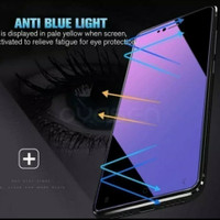TEMPER GLASS ANTI BLUE LIGHT VIVO V20 SE