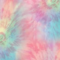 Kertas Kado Harvest / Wrapping Paper Rainbow Tie Dye - Pink