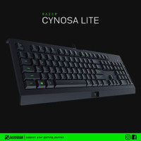 Razer Cynosa Lite Chroma RGB - Gaming Keyboard