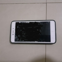 hp xiaomi redmi 4a second white