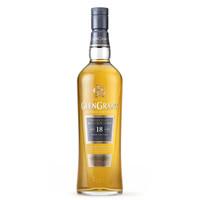 Glen Grant - Single Malt Scotch 18 YO