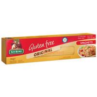 SAN REMO Gluten Free Pasta Original Spaghetti 350 Gr