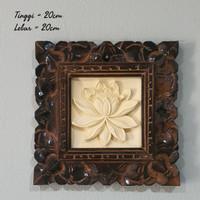 wall decor kayu ukir gipsum gypsum hiasan dinding dekorasi home decor