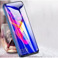TEMPERED GLASS INFINIX HOT 10 FULL SCREEN PROTECTOR HANDPHONE