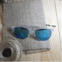 kacamata pria sunglasses anti UV