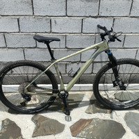 polygon syncline c5 mtb L 29inch second like new